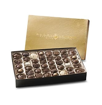 Gourmet Gifts and Treats: Harry London 3lb Gold Box Chocolate Assortment $17, Fanny Farmer Assorted Holiday Treats $8.50 & More + Free Shipping