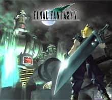 Final Fantasy VII FF 7 PC 2012 release $6 digital download Square Store
