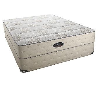 Simmons Beautyrest Mattress Sale: World Class Plush w/ Memory Foam Queen Size $599, Classic Euro Top Queen Size $349 & More + Free Shipping