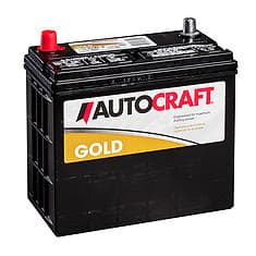 AutoCraft Gold Battery, Group Size 51R, 500 CCA @ Advanced Auto Parts for 62.99 AC/AR