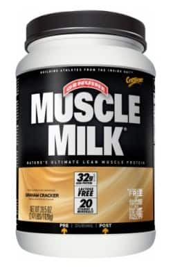 20% off Bodybuilding.com
