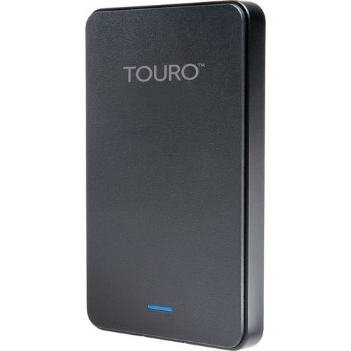 1TB Hitachi Touro Mobile MX3 USB 3.0 Portable External Hard Drive $64 + Free Shipping