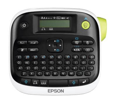 Epson LabelWorks LW-300 Label Printer $9.99 w/store pick up ~ Office Max