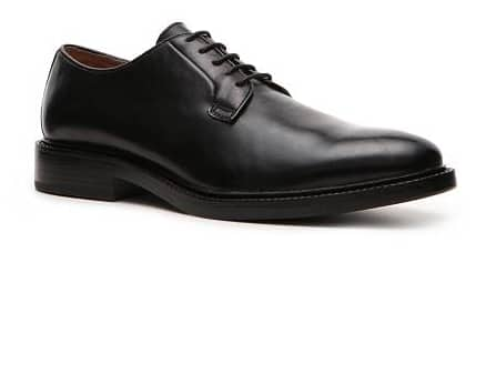 Men's Natha Studio Fabien Oxford Dress Shoes (Black or Dark Burgundy) $37 + Free Shipping