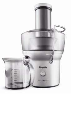 Breville BJE200XL Compact Juicer - $70 + tax Casa.com