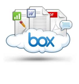 FREE 50GB Box.com Cloud Storage (For new customers)