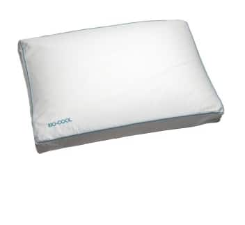 Iso-Cool Sidesleeper Memory Foam Pillow $33 + FS