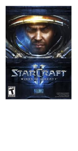 StarCraft II: Wings of Liberty (PC Digital Download) $20