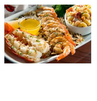$10 Off 2 Lobsterfest Entrees w/Printable Coupon @ Red Lobster