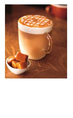 50% off Espresso Drink w/ Registered Card - Starbucks