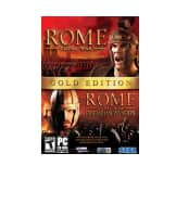 GameStop Deal: Rome: Total War Gold (PC Digital Download)