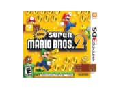 Amazon Deal: New Super Mario Bros. 2 (Nintendo 3DS)