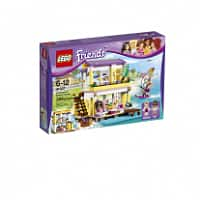 Amazon Deal: LEGO Friends Sets: Stephanie's Beach House or Heartlake City Pool