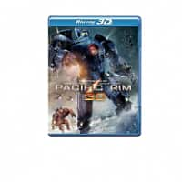 Amazon Deal: 3D Blu-rays: Pacific Rim, The Hobbit: An Unexpected Journey, or Prometheus