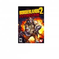 Game Agent Deal: Borderlands 2 Downloadable Content: Psycho Pack, Mechromancer Pack