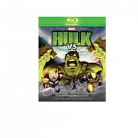 Walmart Deal: Hulk Vs. (Blu-ray)