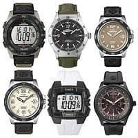 Rakuten Deal: Men's Timex Expedition Watches (various styles) $23 with free shipping