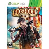 Microsoft Store Deal: Xbox 360 Games: BioShock Infinite $10, Dead Space 3 Limited Edition