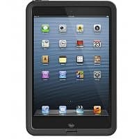 Groupon Deal: LifeProof Nuud Case for Apple iPad Mini (Black or White/Gray)