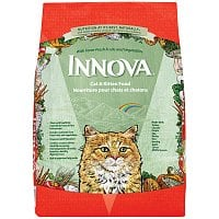 PetSmart Deal: Select 12lbs to 15lbs Bags of Innova Dry Cat Food