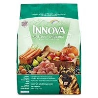 PetSmart Deal: Select 30lb Large Bags of Innova Dry Dog Food from