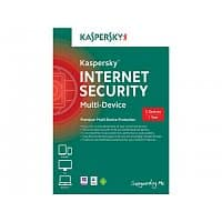 Newegg Deal: Free After Rebate Software: Kaspersky Lab Internet Security (5 Devices)