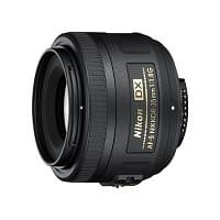 BuyDig Deal: Refurbished Nikon AF-S Lenses: 18-140mm $275, 35mm f/1.8G Lens