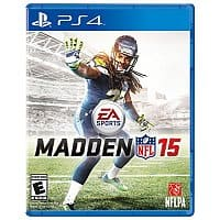 Dell Home & Office Deal: Madden NFL 15 Pre-Order (Xbox 360, Xbox One, PS3, or PS4) + $25 Dell eGift Card $59.99 with free shipping