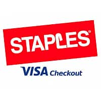 Staples Deal: Staples: Additional Savings with Visa Checkout