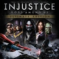 PlayStation Network Deal: PlayStation Network Sale: Injustice: Gods Among Us Ultimate Edition (PS4)