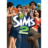 EA Origin Deal: The Sims 2 Ultimate Collection (PC Digital Download)