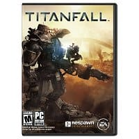 Amazon Deal: Titanfall (PC Digital Download)