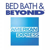 American Express Deal: American Express Statement Credit with $25+ Purchase at Bed Bath & Beyond