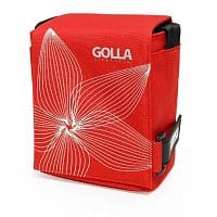 BuyDig Deal: Golla Sky Digital SLR Camera Bag (Red)