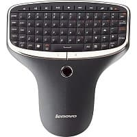 Lenovo Deal: Lenovo Multimedia Remote w/ Backlit Keyboard (N5902) $27.99 with free shipping [Great for HTPCs] *Back Again*