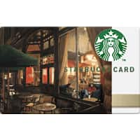 Raise.com Deal: Raise.com $5 off $75 Coupon for New Customers: $100 Starbucks Gift Card