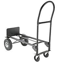 Sears Deal: Milwaukee 2-Way Convertible Hand Truck (800lb Capacity)