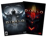 Best Buy Deal: Diablo III or Reaper of Souls Expansion (PC)