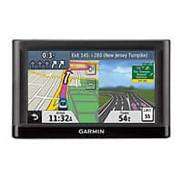 "eBay Deal: Garmin nuvi 52LM 5"" Portable GPS Navigator w/ Lifetime Maps $85 with free shipping"
