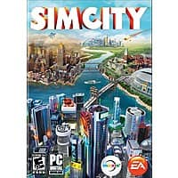 GameStop Deal: PC Download Games: Battlefield 4 $13.50, SimCity