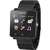 CowBoom Deal: Sony SmartWatch 2 Bluetooth Android Watch (Pre-Owned) $49.99 with free shipping *Limited Quantity*