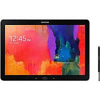 """eBay Deal: 32GB Samsung Galaxy Note Pro 12.2"""" WiFi Android 4.4 Tablet in Black (Refurbished) $429.99 with free shipping"""