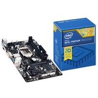 Newegg Deal: Intel Pentium G3258 CPU + Gigabyte H81 mATX Motherboard