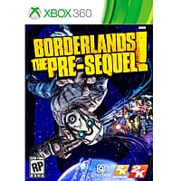 Kmart Deal: Select Game Pre-Orders + $41 SYWR Points: Borderlands: The Pre-Sequel