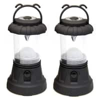 Sharkstores Deal: 2-pack Weiita Fireplace 11-LED Lanterns