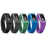 eBay Deal: Refurbished Garmin Vivofit Fitness Band $99 or w/ Heart Rate Monitor $129 with free shipping