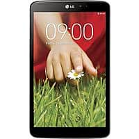 Newegg Deal: 16GB LG G Pad 8.3