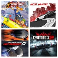 PlayStation Network Deal: PSN Flash Sale: ModNation Racers $5, Crazy Taxi or Burnout Crash