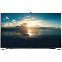 "eBay Deal: 55"" Samsung UN55F9000 4K Ultra HD 120Hz Smart 3D HDTV $1449.99 with free shipping *Back Again $50 Cheaper*"