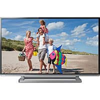 "eBay Deal: 40"" Toshiba 40L2400U 1080p LED HDTV $299.99 with free shipping [$379 on Amazon]"